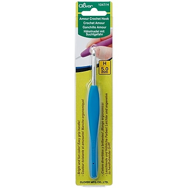 Amour Crochet Hook, Size H8/5mm