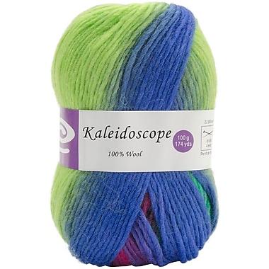 Kaleidoscope Yarn, Disco Lights