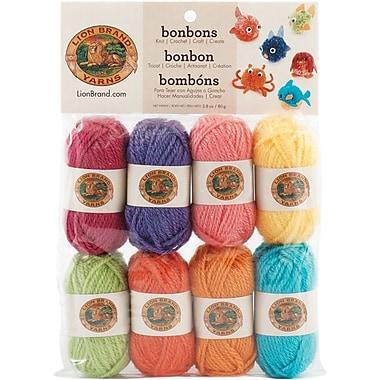Bonbons Yarn, Brights