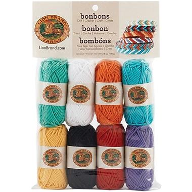 Bonbons Yarn, Beach