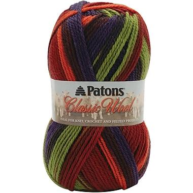 Classic Wool Yarn, Harvest