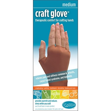 Craft Glove 1/Pkg, Medium