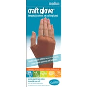Craft Glove 1/Pkg, Medium