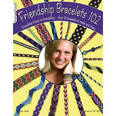Friendship Bracelets 105