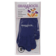 Grabaroo's Gloves 1 Pair, Medium