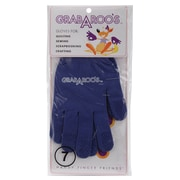 Grabaroo's Gloves 1 Pair, Small