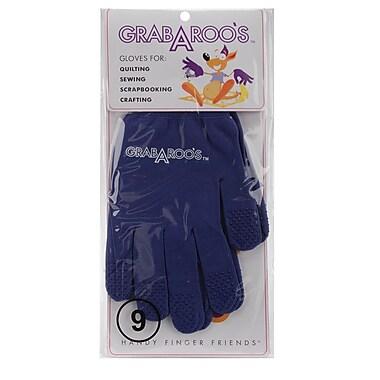 Grabaroo's Gloves 1 Pair, Large