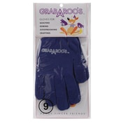 Grabaroo's Gloves 1 Pair, Large