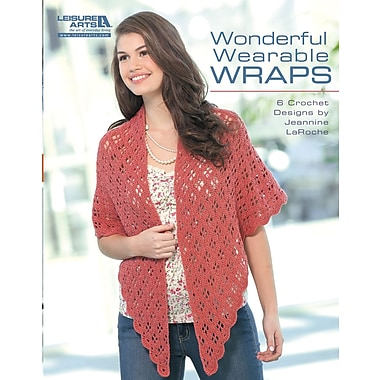 Wonderful, Wearable Wraps