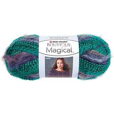Red Heart Boutique Magical Yarn, Illusion