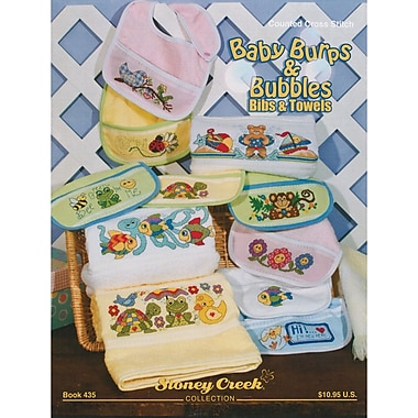 Baby Burps & Bubbles Bibs & Towels