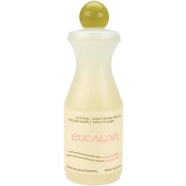 Eucalan Fine Fabric Wash 16.9 Ounce-Grapefruit