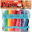 Prism Craft Thread Jumbo Pack, Assorted Colors