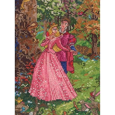 Disney Dreams Collection By Thomas Kinkade Sleeping Beauty
