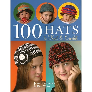 103 Hats To Knit & Crochet