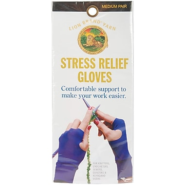Stress Relief Gloves, Medium