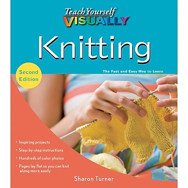 Teach Yourself Visual Knitting