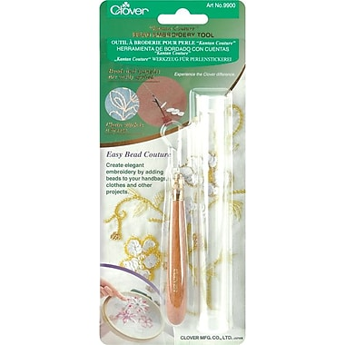 Kantan Couture Bead Embroidery Tool