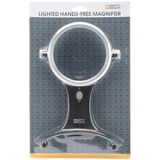 Mighty Bright Hands-Free Lighted Magnifier 4""
