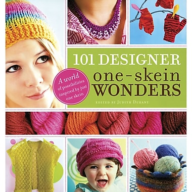 104 Designer One-Skein Wonders