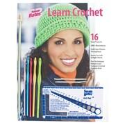 Learn Crochet! Kit