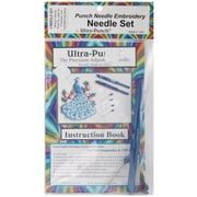 Ultra Punch Needle Set: Small, Medium, Large