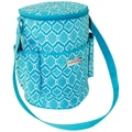 Everything Mary Blue Yarn Project Bag 8in.X8in.X11.75in.