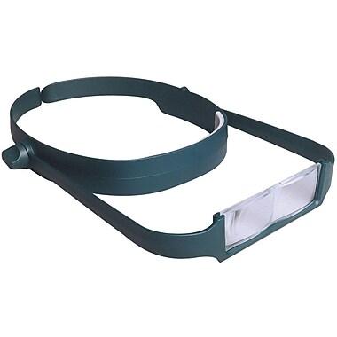 MagEyes Magnifier-#4 Single Lo - Dark Green