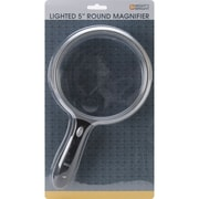 Mighty Bright Lighted Magnifier 5""