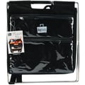 BagSmith's Famous Canvas Project Bag, 12in.X12in.X9in. Black