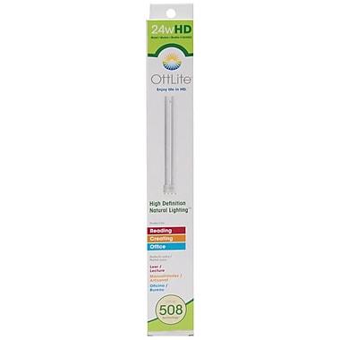 Ott-Lite TrueColor Replacement Bulb, 24 Watt