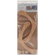 Images Stitchery Design® The Doodler Stitch Frame