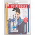 I Taught Myself Knitting Kit