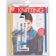I Taught Myself Knitting Kit