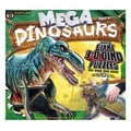 Smart Labs Mega 3D Puzzle Play Dinosaurs Kit