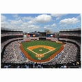 Fundex Games MLB Stadium Puzzle; New York Yankees