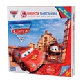 Mega Brands 200 Piece 3D Breakthrough Cars Puzzle