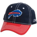 Reebok NFL Face-Off Hat; Buffalo Bills