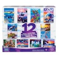 Mega Brands 12 in 1 Multipack Puzzle