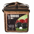 Franklin Sports 115mm Expert Bocce Game Set