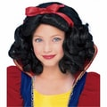Rubies Snow White Wig
