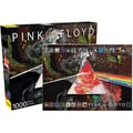 NMR Pink Floyd Dark Side 40th Anniversary 1000 Piece Jigsaw Puzzle