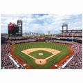 Fundex Games MLB Stadium Puzzle; Philadelphia Phillies