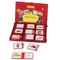 Tedco Toys What We Eat Pocket Puzzle