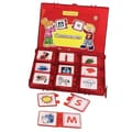 Tedco Toys Consonants Pocket Puzzle