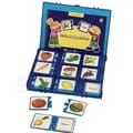 Tedco Toys Fruits and Vegetables Pocket Puzzle