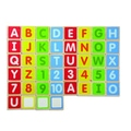 Wonderworld Upper Case Abc Alphabet Magnet