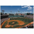 Fundex Games MLB Stadium Puzzle; Boston Red Sox