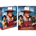 Aquarius John Wayne Movie 1000 Piece Jigsaw Puzzle