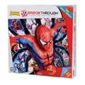 Mega Brands 300 Piece 3D Breakthrough Spiderman Puzzle